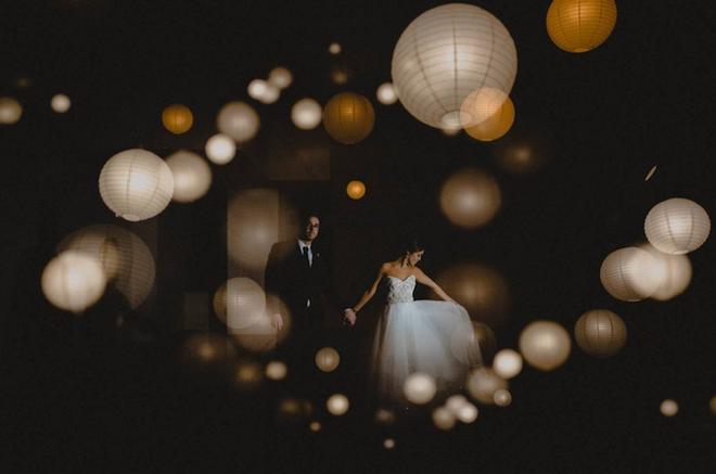 Невероятные свадебные снимки
