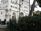 Поездка в Монте-Карло