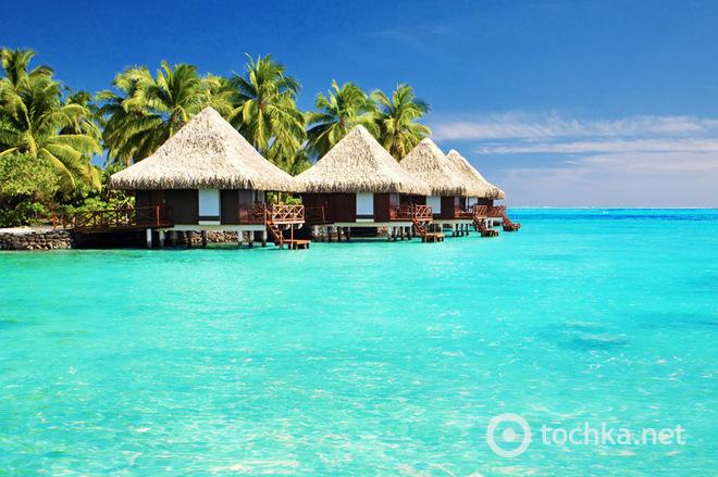 Самые лучшие острова планеты по версии TripAdvisor