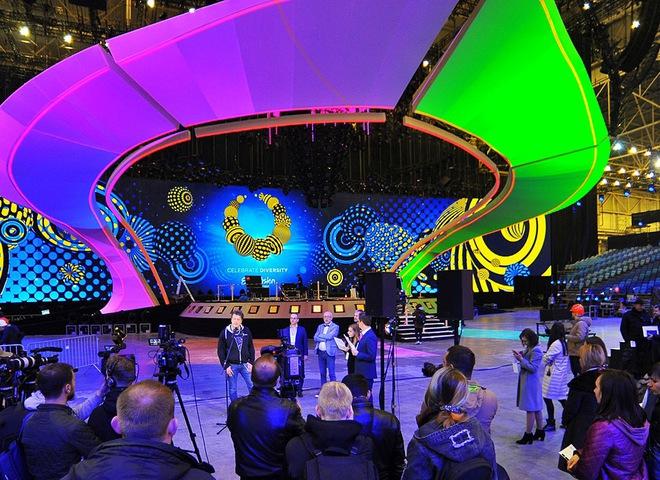 Оглашены имена членов жюри на«Евровидение-2017»