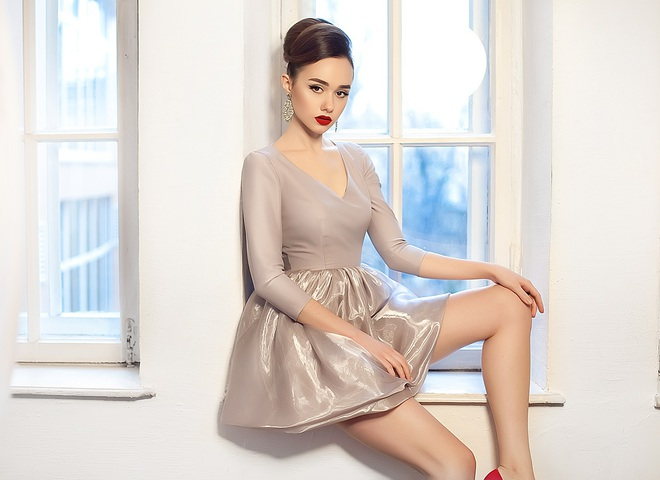 Алина Панюта