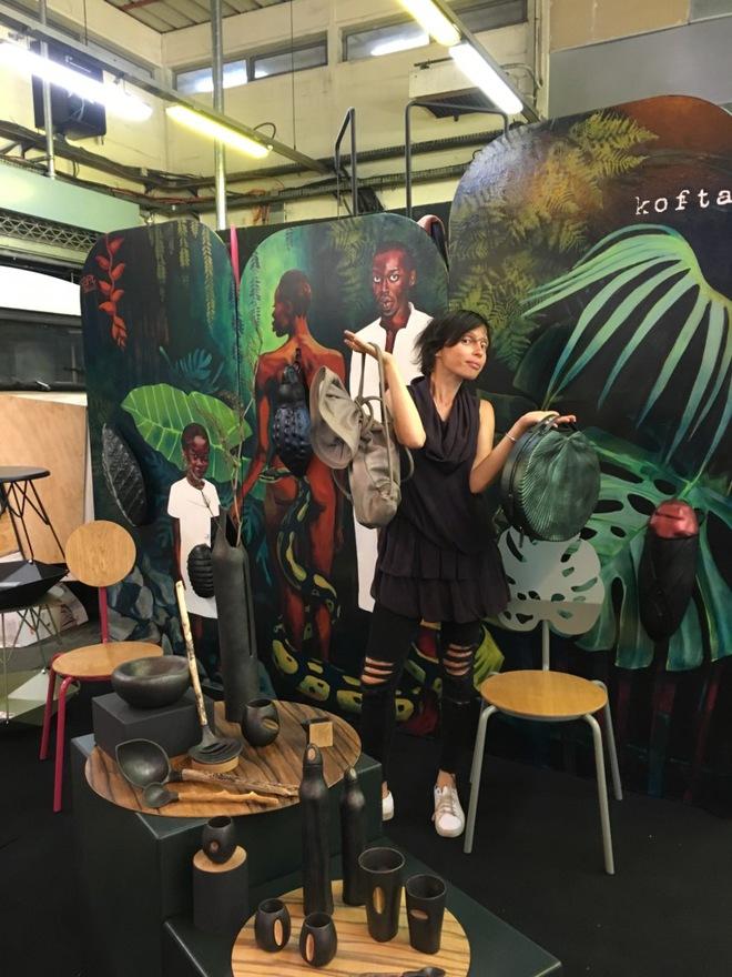 Paris Design Week и Maison & Objet