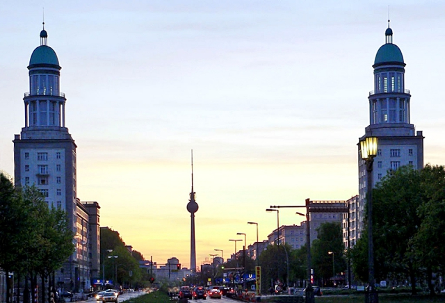 Тиждень знижок в Берліні: Берлін