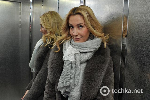 Сніжана Єгорова, інтерв'ю