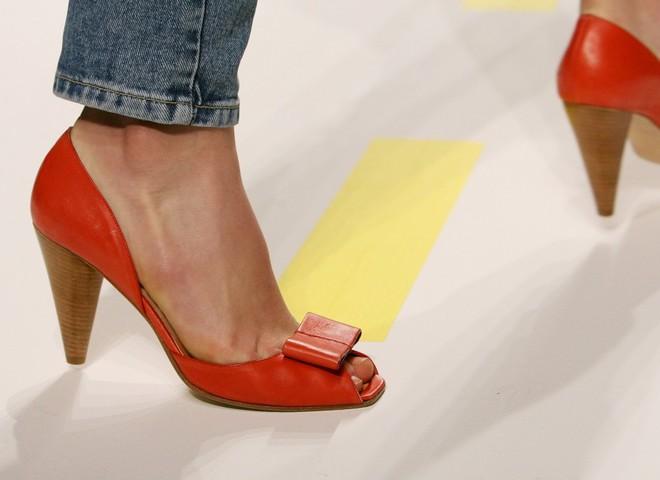 Донна Каран і Levi's представляють «ювілейні» джинси