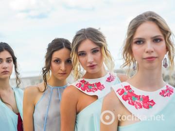 Odessa Holiday Fashion Week - день 3