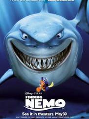 У пошуках Немо
