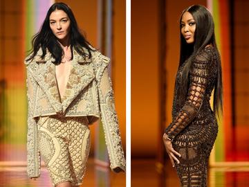 Неделя моды в Париже весна-лето 2022