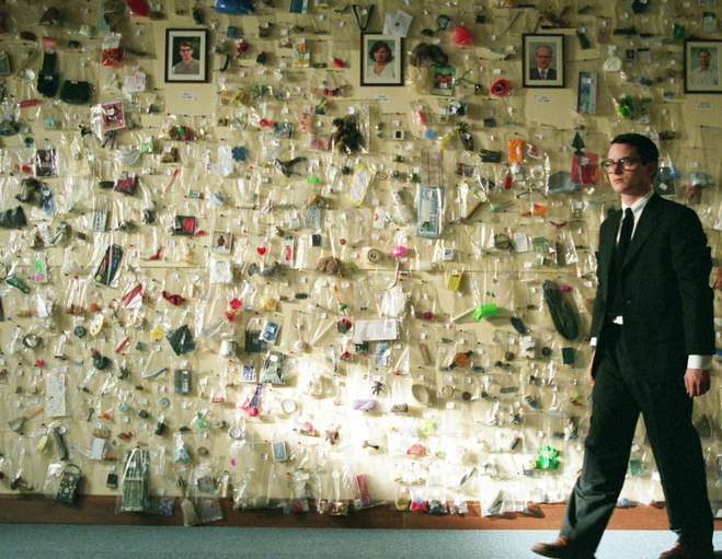 Кинотуризм: Everything is illuminated