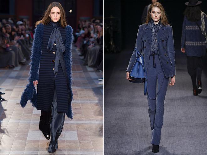 Модні кольори осені 2016: топ-10 рекомендацій від Pantone