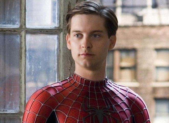 """Звезда фильма """"Человек-паук"""" разводится - glamurchik ... тоби магуайр фильмы"""