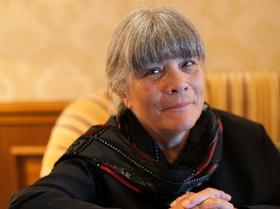 Мари-Эллен Лерисси интервью