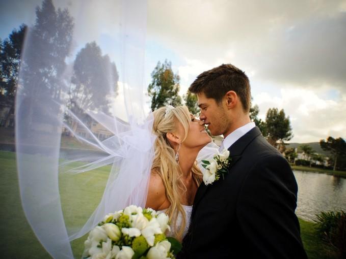 весільні прикмети дивують своїми дивацтвами