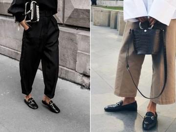 Обувь на весну 2020