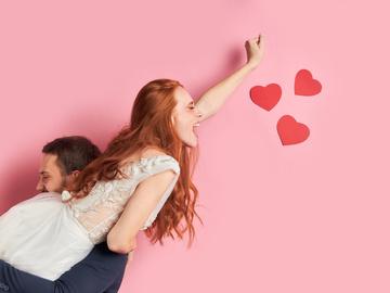 Страхи і стосунки: чому ми хочемо не закохуватися