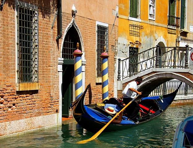 Визначні пам'ятки Венеції