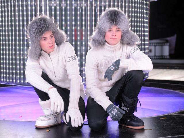 Брати Борисенко