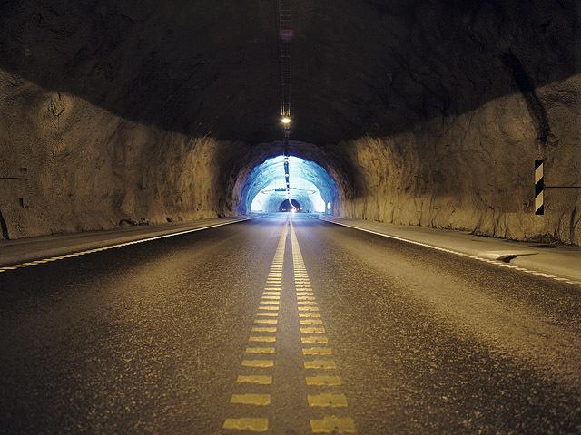 Найдовші автомобільні тунелі світу: Лердальскій тунель, Норвегія
