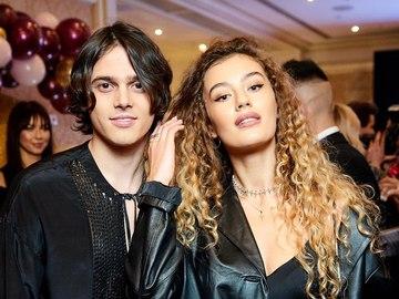 Alekseev та Уляна Синецька