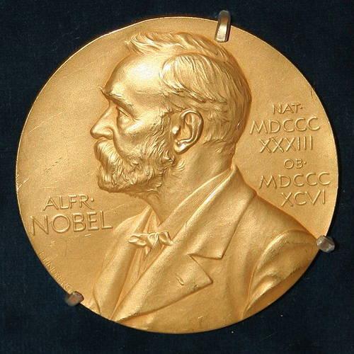 Нобелевский день — церемония вручения Нобелевской премии