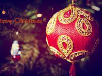 С Рождеством