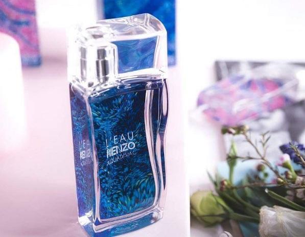 Женские парфюмы, которые нравятся мужчинам