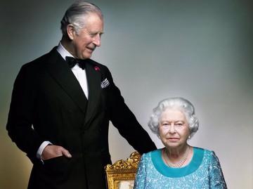 Королева Елизавета пропустила Новый год из-за болезни