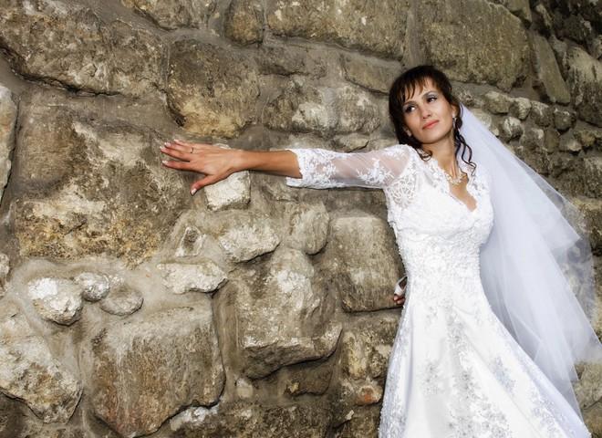 Свадьба - мечта каждой девушки