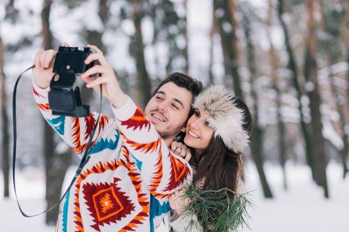 Украинские фотографы