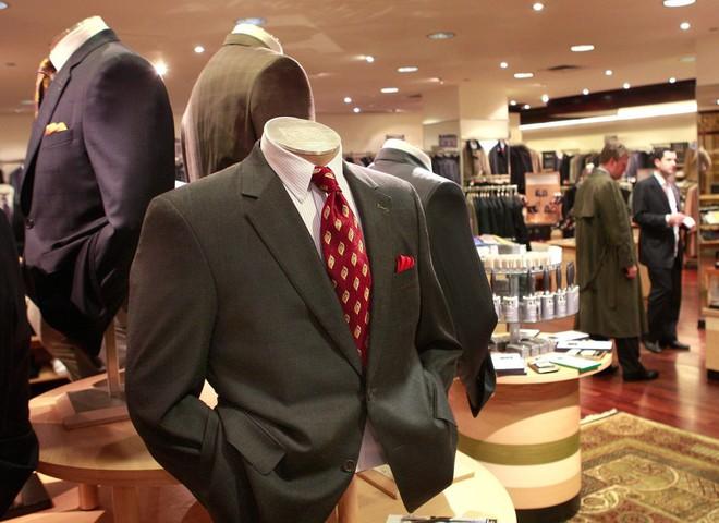 Королевские костюмы из шерсти стоят  до $50 тыс.