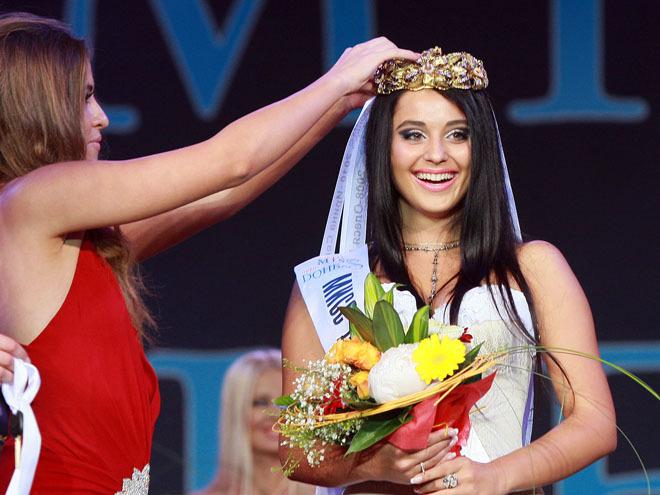 Міс Донбас-2011, Тетяна Грабович