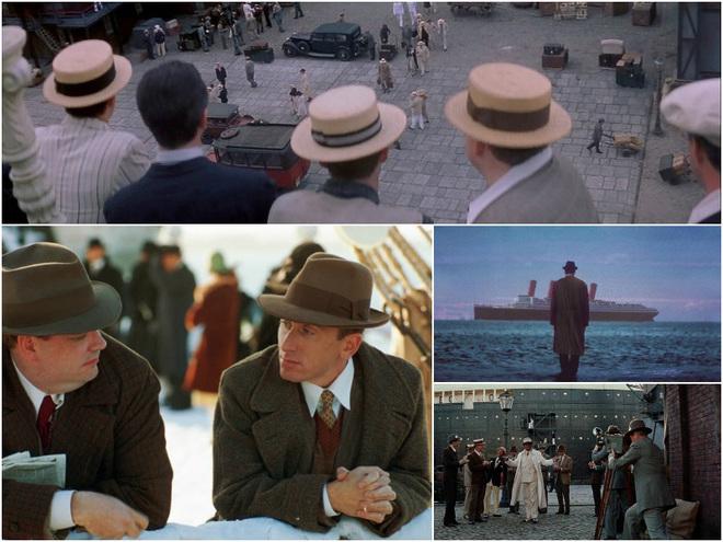 Фільми, зняті в Одесі