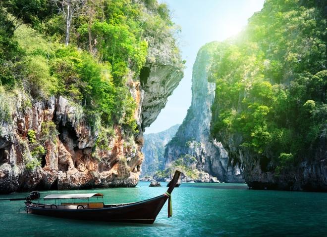 Куди поїхати з дитиною в Таїланді: огляд кращих місць