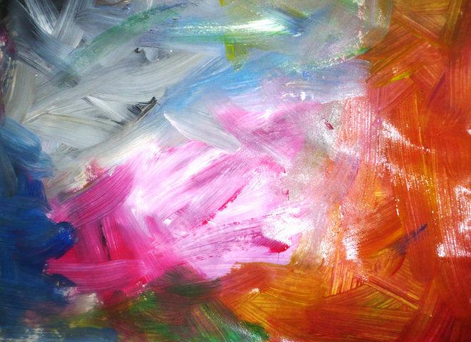 ТЕСТ: угадай, где искусство, а где детское творчество