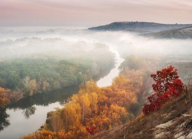 Україна неймовірна: кращі фото української природи у 2017 році