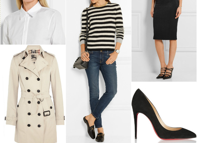 5 речей, які ніколи не вийдуть з моди