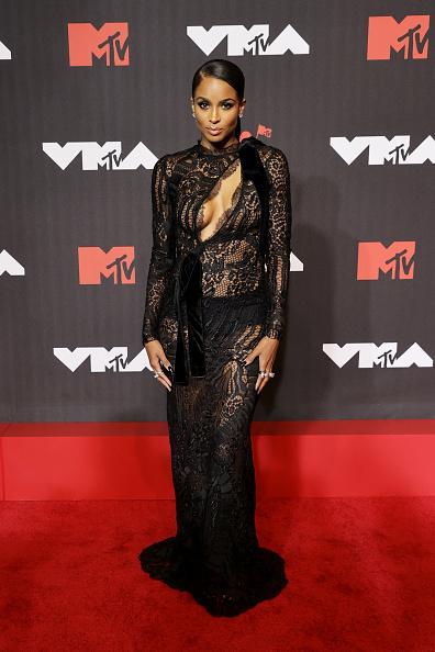 Ciara на MTV Video Music Awards 2021
