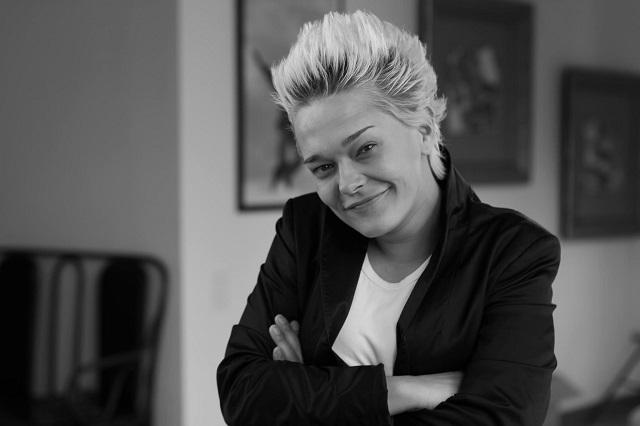 Алена Лазуткина