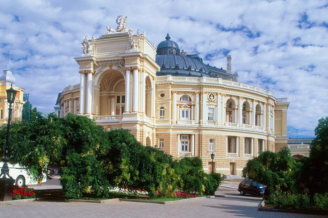 Достопримечательности Одессы: что посмотреть за 24 часа