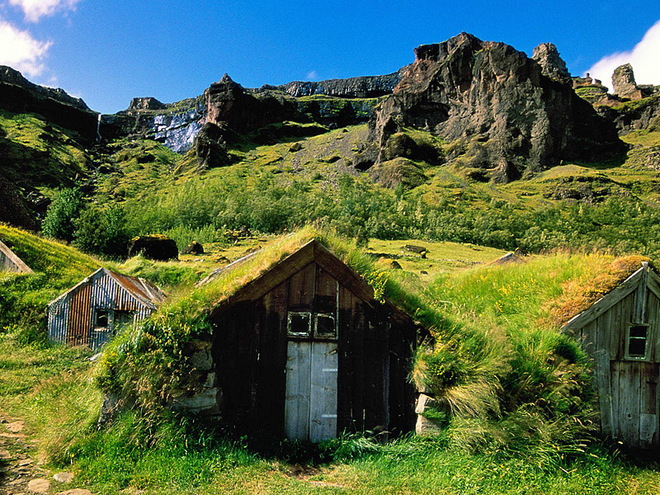 Цікаві відео-презентації країн: Ісландія