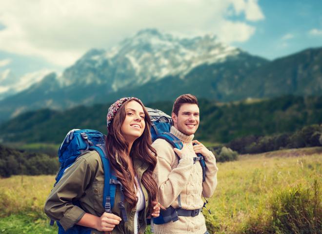 путешественники