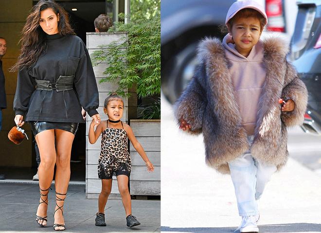 Детская мода от кутюр: Givenchy выпускает коллекцию детской одежды