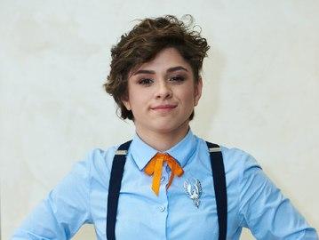 Віка Альохіна