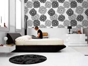 Які шпалери вибрати для спальні