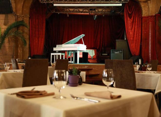 Де поїсти в Одесі: кращі ресторани міста
