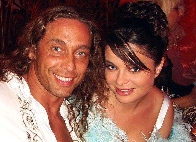 Наташа Корольова та Тарзан