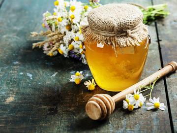Чем полезен мед натощак