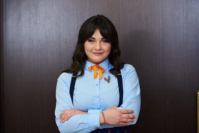 Женя Мазур