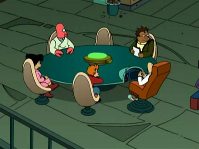 Download Futurama Videos For Free Online