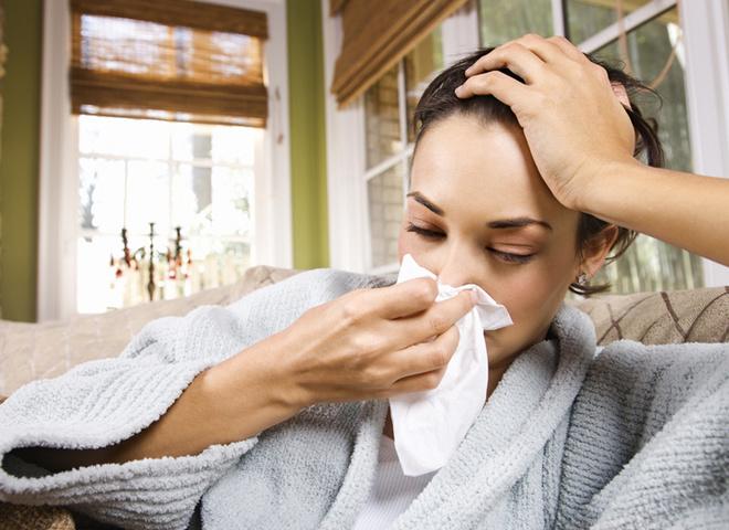 Як не захворіти на грип на роботі: 5 ефективних порад